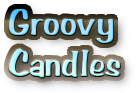 Groovy Candles